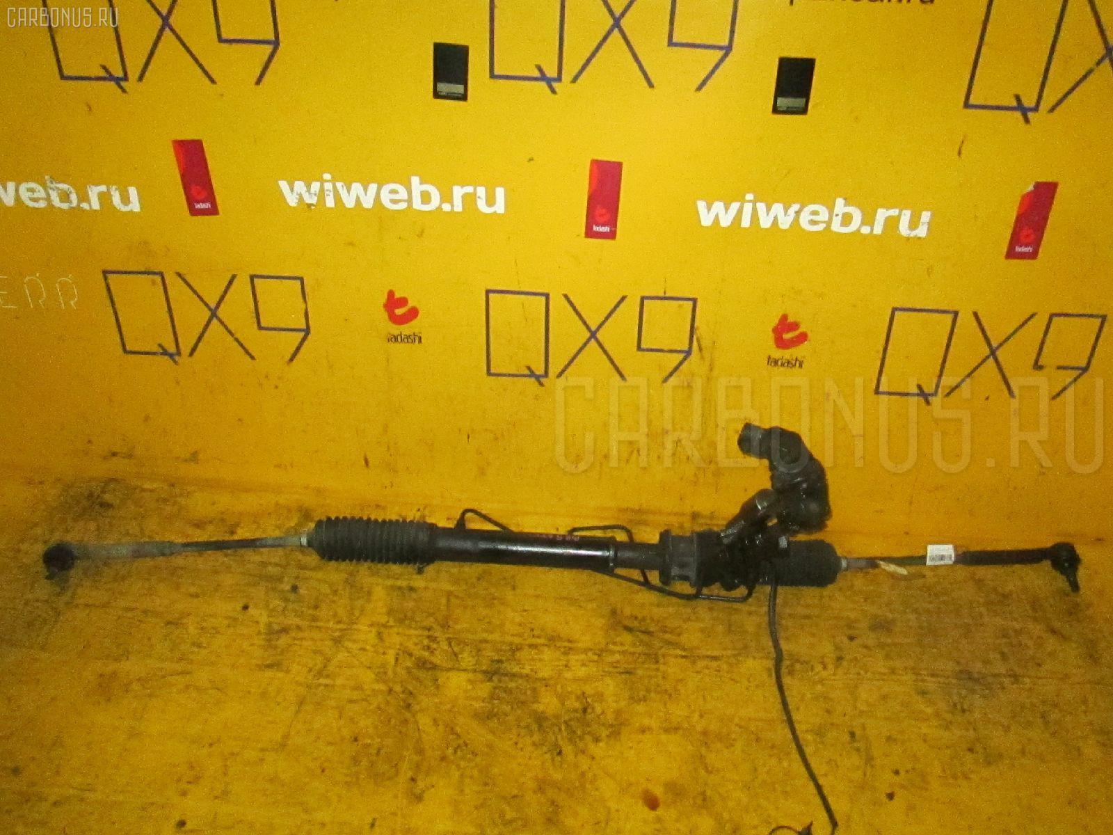 Рулевая рейка SUBARU LEGACY WAGON BH5 EJ206-TT. Фото 2