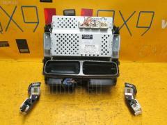 Блок управления климатконтроля Toyota Celsior UCF31 3UZ-FE Фото 2