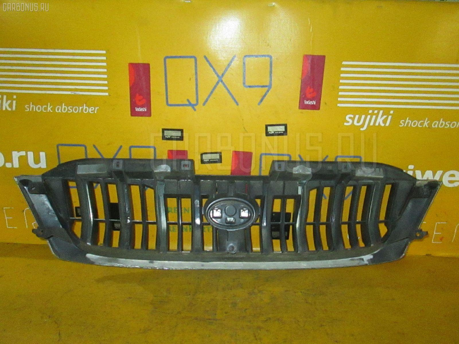 Решетка радиатора TOYOTA CAMI J122E. Фото 9