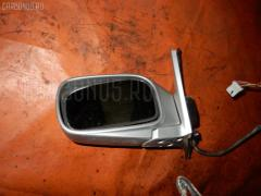Зеркало двери боковой Nissan Wingroad WHY10 Фото 1