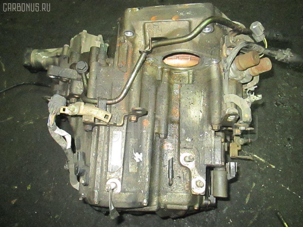 КПП автоматическая HONDA ODYSSEY RA7 F23A Фото 1