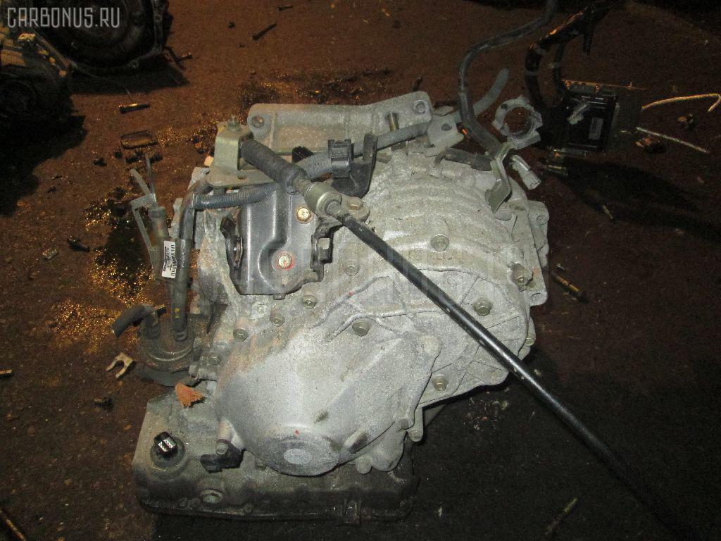 КПП автоматическая NISSAN SERENA TC24 QR20DE Фото 3
