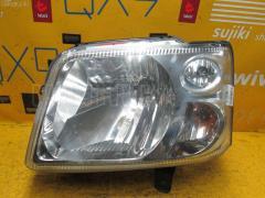 Фара Suzuki Wagon r solio MA34S Фото 1