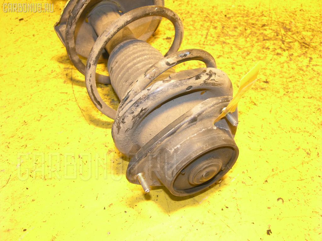 Стойка SUBARU LEGACY WAGON BH5 EJ206-TT. Фото 8