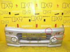 Бампер Daihatsu Terios kid J131G Фото 1