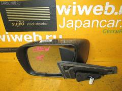 Зеркало двери боковой Mazda Premacy CREW Фото 1