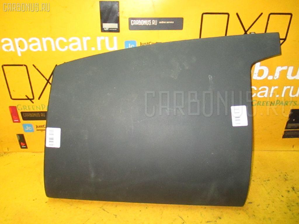 Air bag MAZDA PREMACY CREW Фото 2