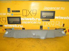 Обшивка багажника Mazda Demio DW3W Фото 1