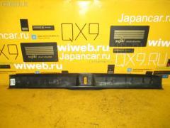 Обшивка багажника Mazda Mpv LW3W Фото 2