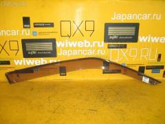 Ветровик Mazda Demio DW3W Фото 3