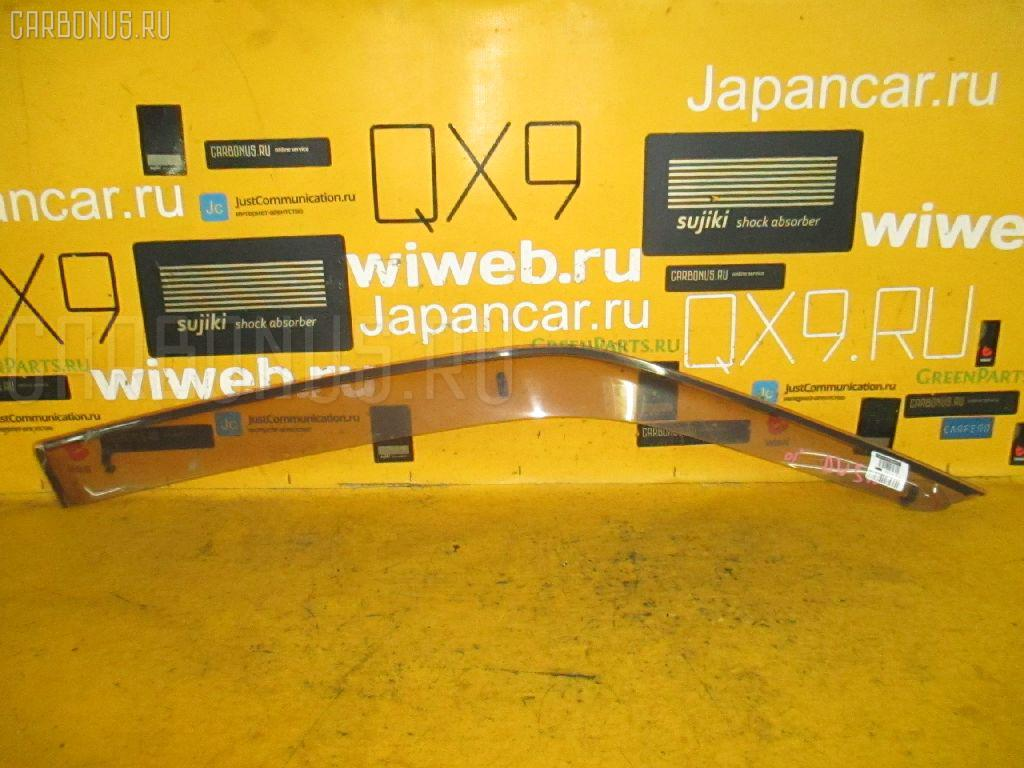 Ветровик Mazda Demio DW3W Фото 1