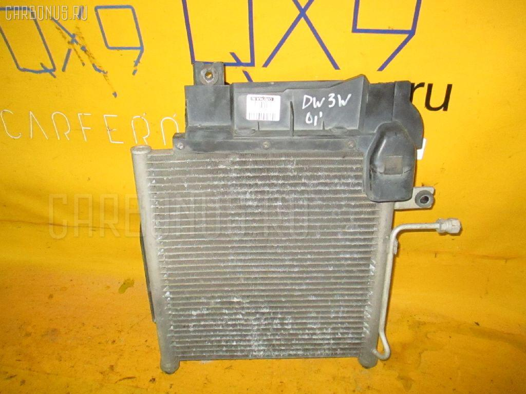 Радиатор кондиционера MAZDA DEMIO DW3W B3 Фото 1