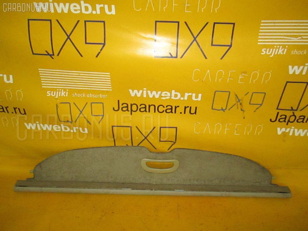Шторка багажника TOYOTA VISTA ARDEO SV50G. Фото 11