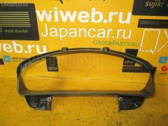 Консоль спидометра Mazda Familia s-wagon BJ5W Фото 2