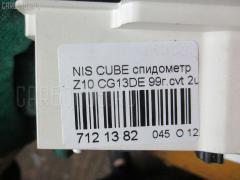Спидометр NISSAN CUBE Z10 CG13DE Фото 3