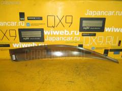 Ветровик Honda Hr-v GH3 Фото 1