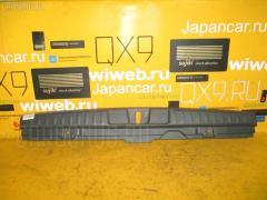 Обшивка багажника HONDA HR-V GH3 Фото 1