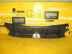 Обшивка багажника Mazda Axela BK5P Фото 1