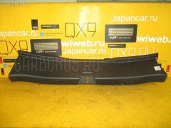 Обшивка багажника Mazda Axela BK5P Фото 2