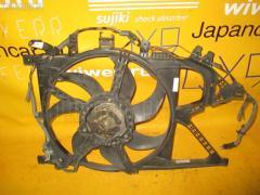 Вентилятор радиатора ДВС OPEL VITA W0L0XCF68 Z14XE Фото 1
