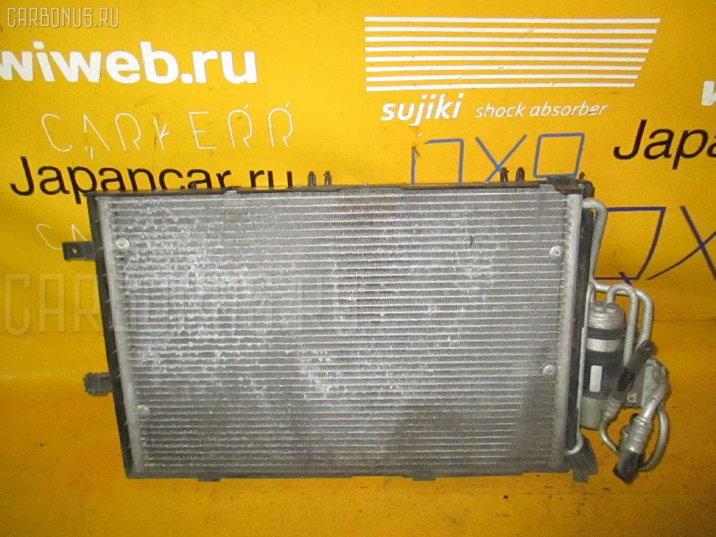 Радиатор кондиционера OPEL VITA XN140 Фото 2