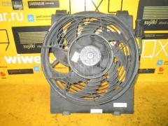 Вентилятор радиатора кондиционера OPEL VITA W0L0XCF68 Фото 1