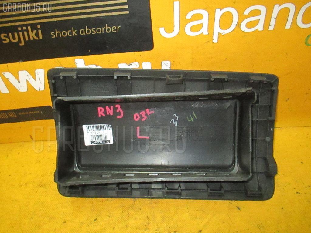 Air bag HONDA STREAM RN3. Фото 9