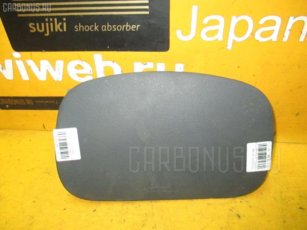 Air bag TOYOTA FUNCARGO NCP20. Фото 9