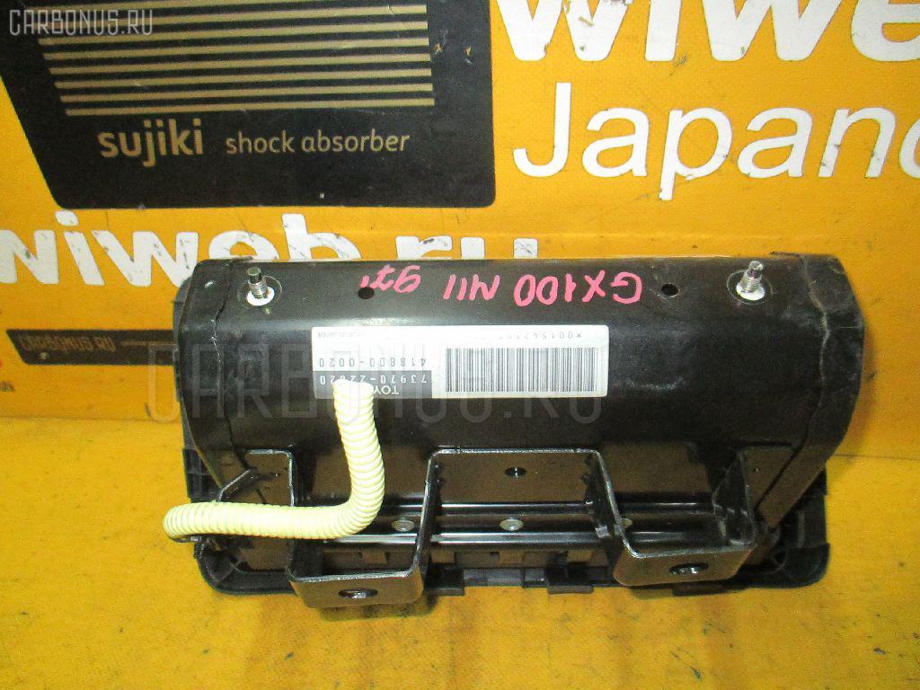 Air bag TOYOTA MARK II GX100. Фото 6