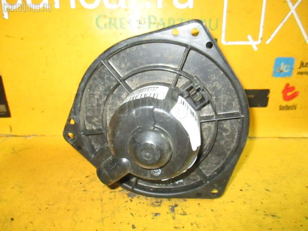 Мотор печки HONDA HR-V GH3. Фото 4