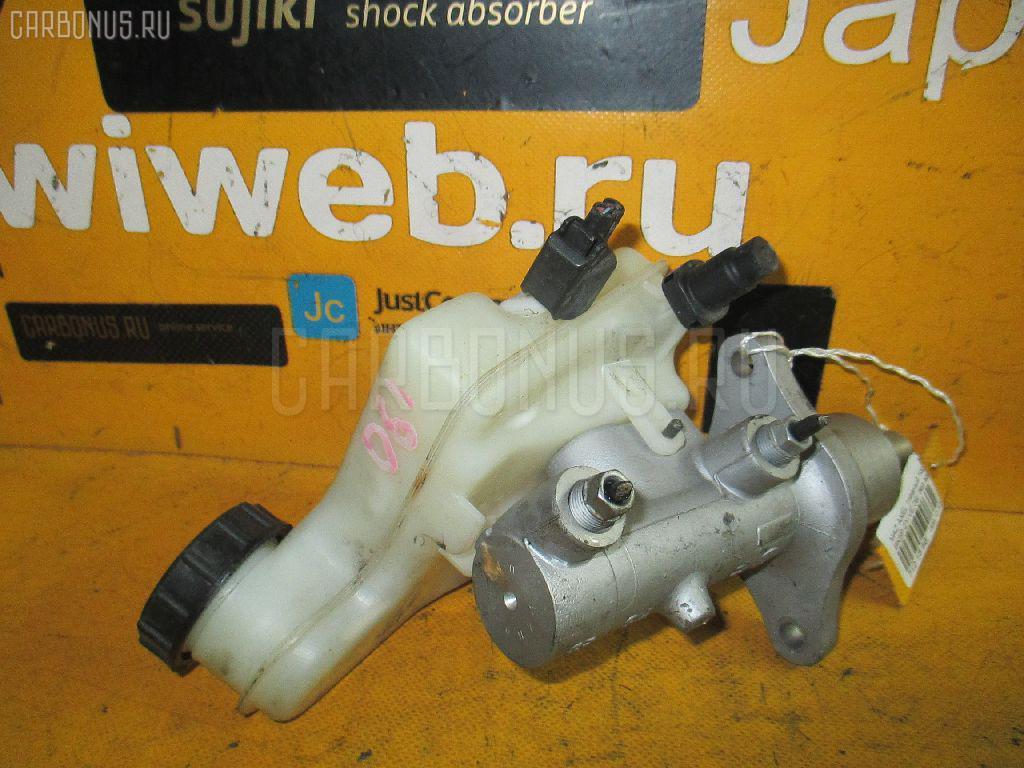 Главный тормозной цилиндр MAZDA AXELA BK5P ZY-VE Фото 2