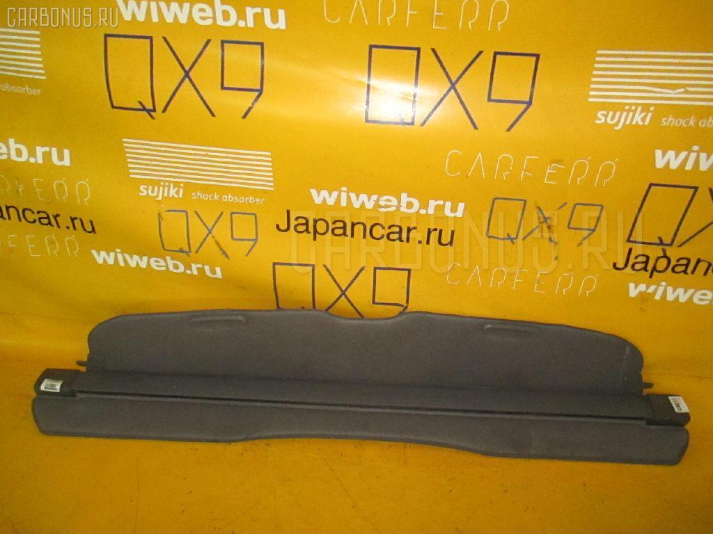 Шторка багажника Peugeot 307 sw 3HRFN Фото 1