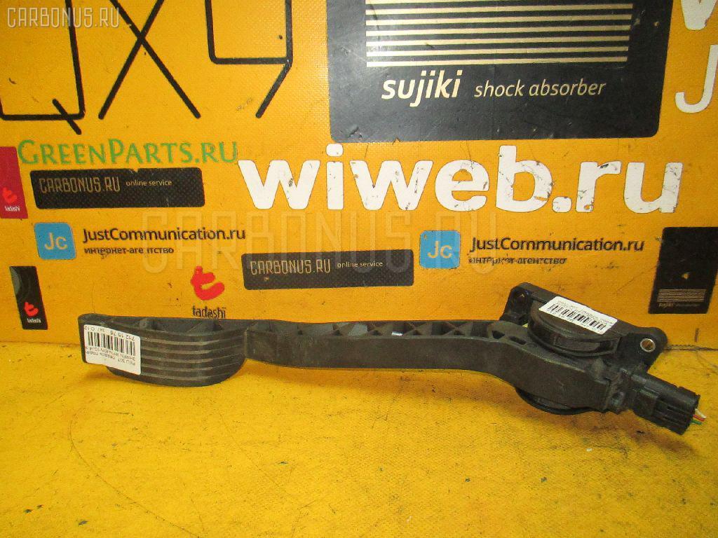 Педаль подачи топлива PEUGEOT 307 SW 3HRFN RFN-EW10J4 Фото 1