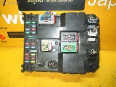 Блок предохранителей PEUGEOT 307 SW 3HRFN RFN-EW10J4 Фото 2