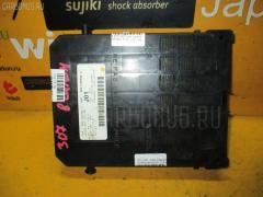 Блок предохранителей PEUGEOT 307 SW 3HRFN RFN-EW10J4 Фото 3