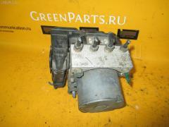 Блок ABS Peugeot 307 sw 3HRFN RFN-EW10J4 Фото 3