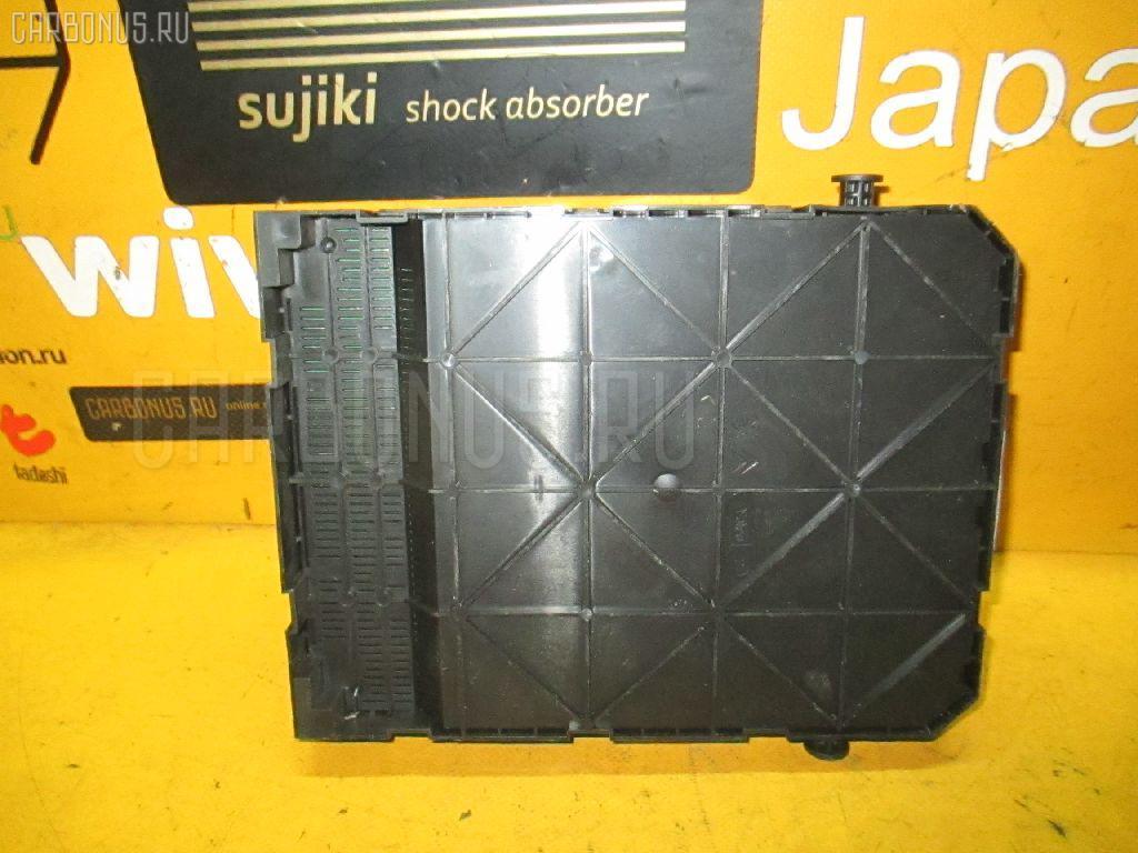 Блок предохранителей CITROEN C3 FCNFU NFU-TU5JP4 Фото 2