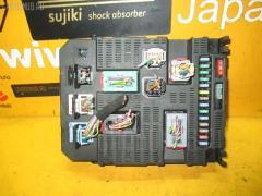 Блок предохранителей CITROEN C3 FCNFU NFU-TU5JP4 Фото 1