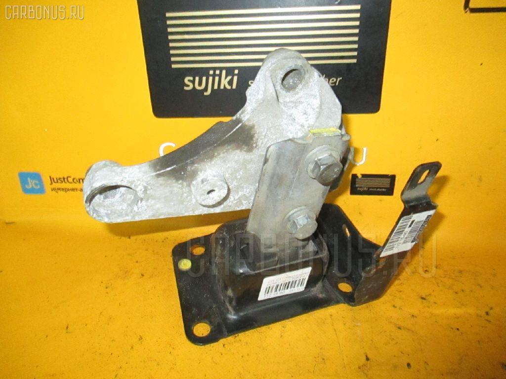 Подушка двигателя CITROEN C3 FCNFU NFU-TU5JP4 Фото 1