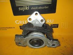 Подушка двигателя CITROEN C3 FCNFU NFU-TU5JP4 Фото 2