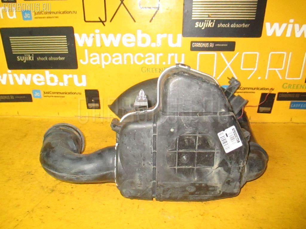 Влагоотделитель PEUGEOT 206 2AKFW KFW-TU3JP Фото 2