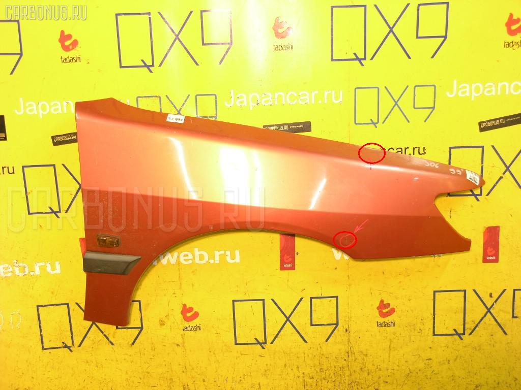 Крыло переднее PEUGEOT 306 7DRFV Фото 1