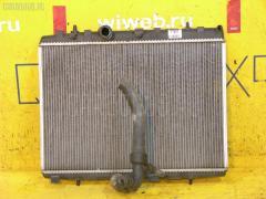 Радиатор ДВС CITROEN C3 FCNFU NFU-TU5JP4 Фото 1