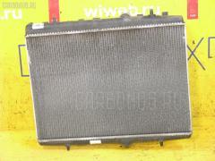 Радиатор ДВС CITROEN C3 FCNFU NFU-TU5JP4 VF7FCNFUF28586305 1330.P9