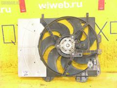 Вентилятор радиатора ДВС CITROEN C3 FCNFU NFU-TU5JP4 Фото 1