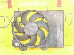 Вентилятор радиатора ДВС CITROEN C3 FCNFU NFU-TU5JP4 Фото 2