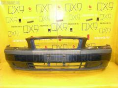 Бампер VOLVO V70 II SW Фото 1