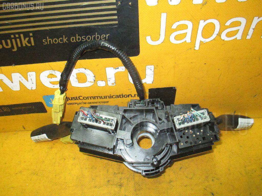 Переключатель поворотов HONDA CIVIC EU1. Фото 6