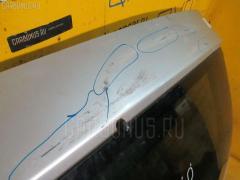 Дверь задняя Nissan Tino V10 Фото 1