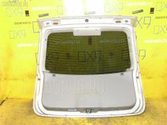 Дверь задняя Nissan Tino V10 Фото 3